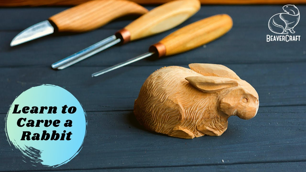10 simple ideas for wood carving projects   for your lockdown