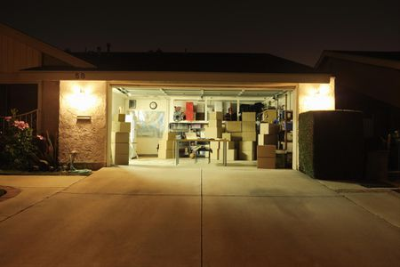 Assessing Your Garage for Conversion to Living Spa