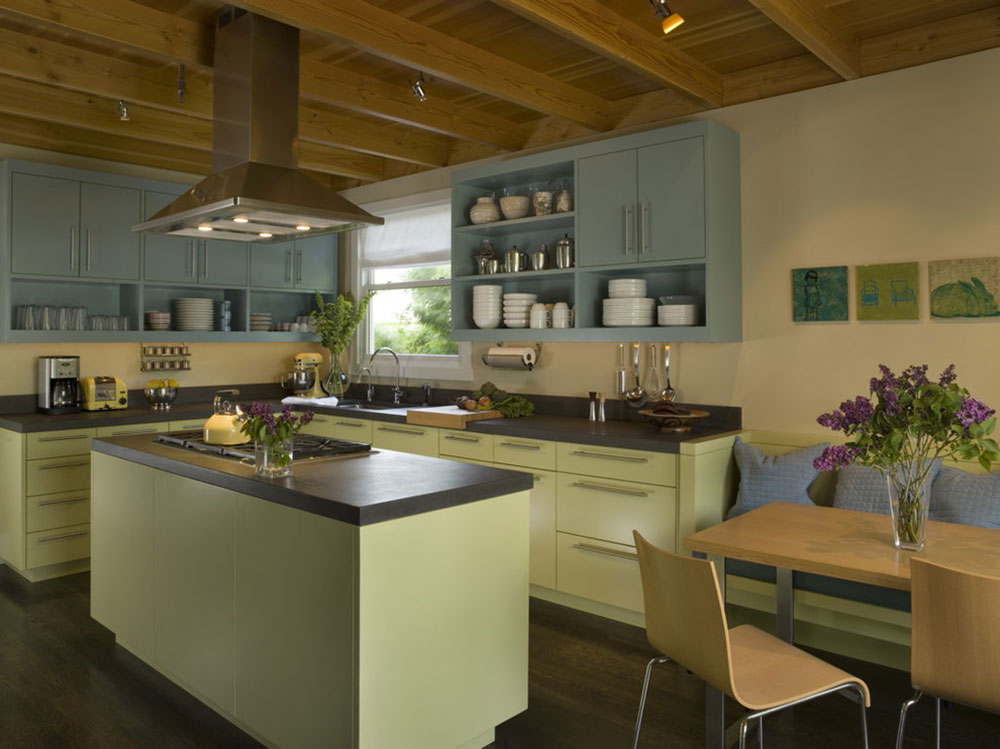 Beverly-Place-Kitchen-by-Studio-Sarah-Willmer-Architecture How to update kitchen cabinets without replacing them