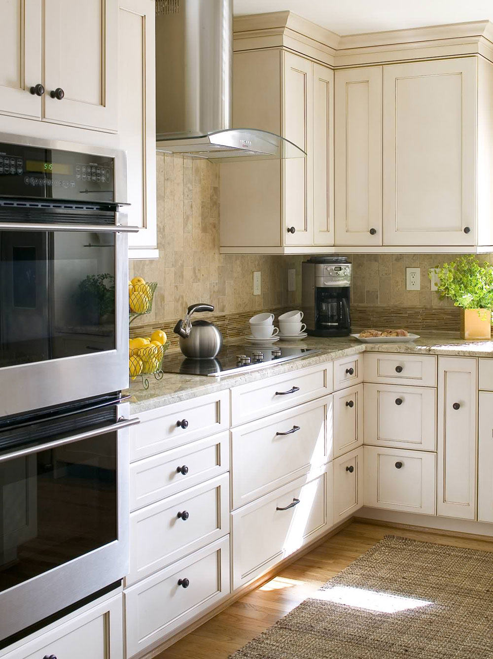 Better-Homes-Gardens-Featured-Kitchen-by-Kitchen-Planners How to update kitchen cabinets without replacing them