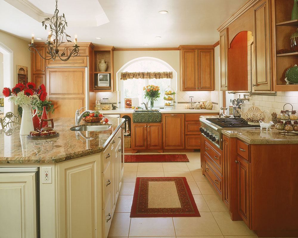 Kitchen samples from Marrokal design remodeling How to update kitchen cabinets without replacing them
