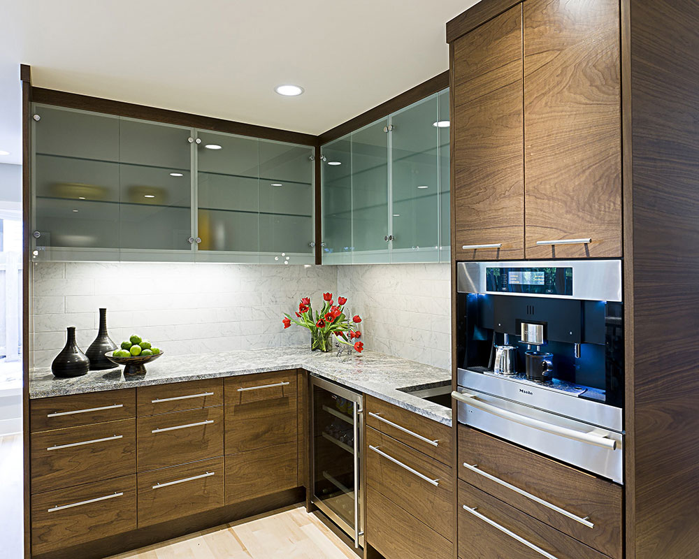 How to update kitchen cabinets without replacing them ...