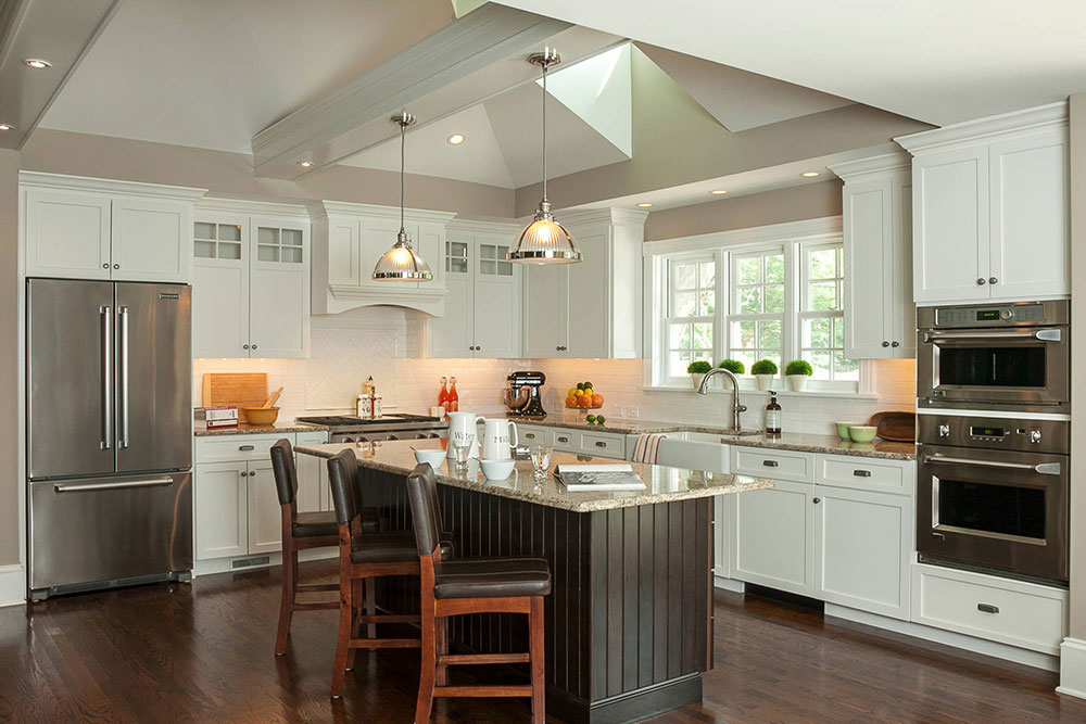 North-Wayne-Victorian-by-Lisa-Furey-Interiors How To Update Kitchen Cabinets Without Replacing Them
