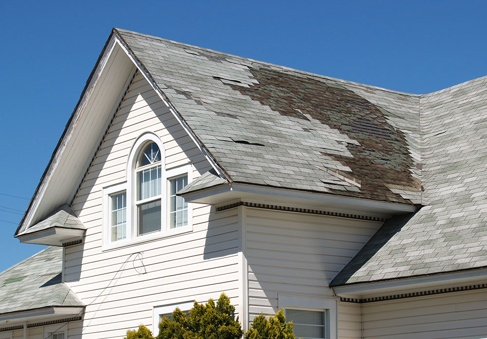 versicherung2 How can I get insurance to pay for the roof replacement?