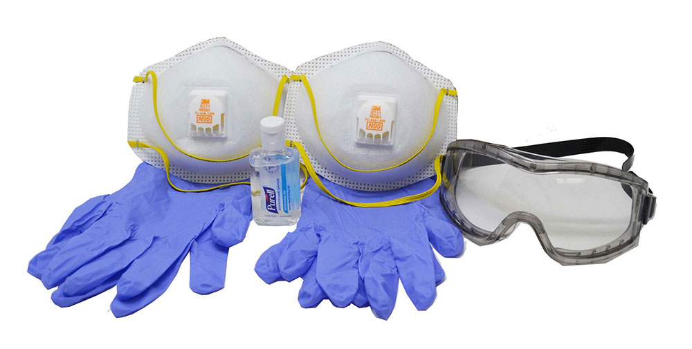 Gloves How to clean nicotine from walls to make them look new