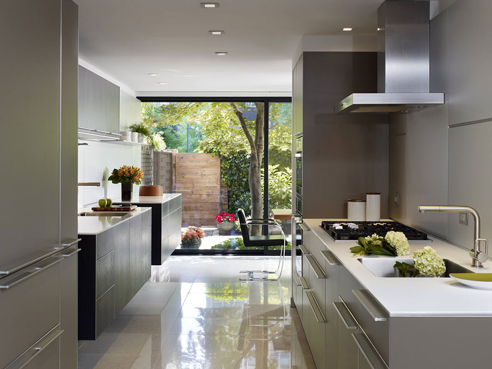 Society-Hill-Townhouse-by-k-YODER-Design-LLC The problems with the ventilation of a kitchen exhaust fan
