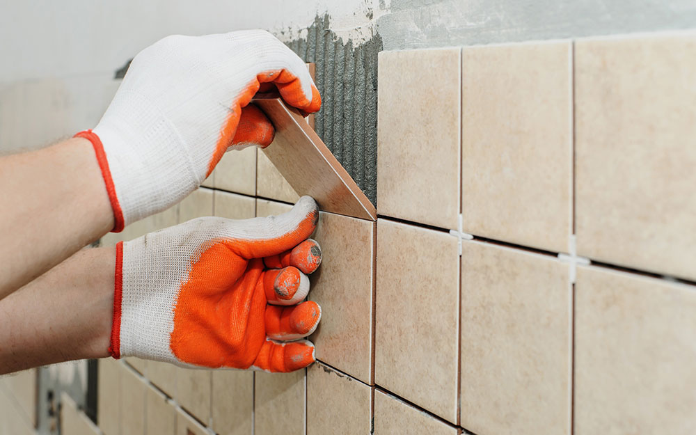 Tiles How to prepare shower screens for tiles (easy to follow instructions)