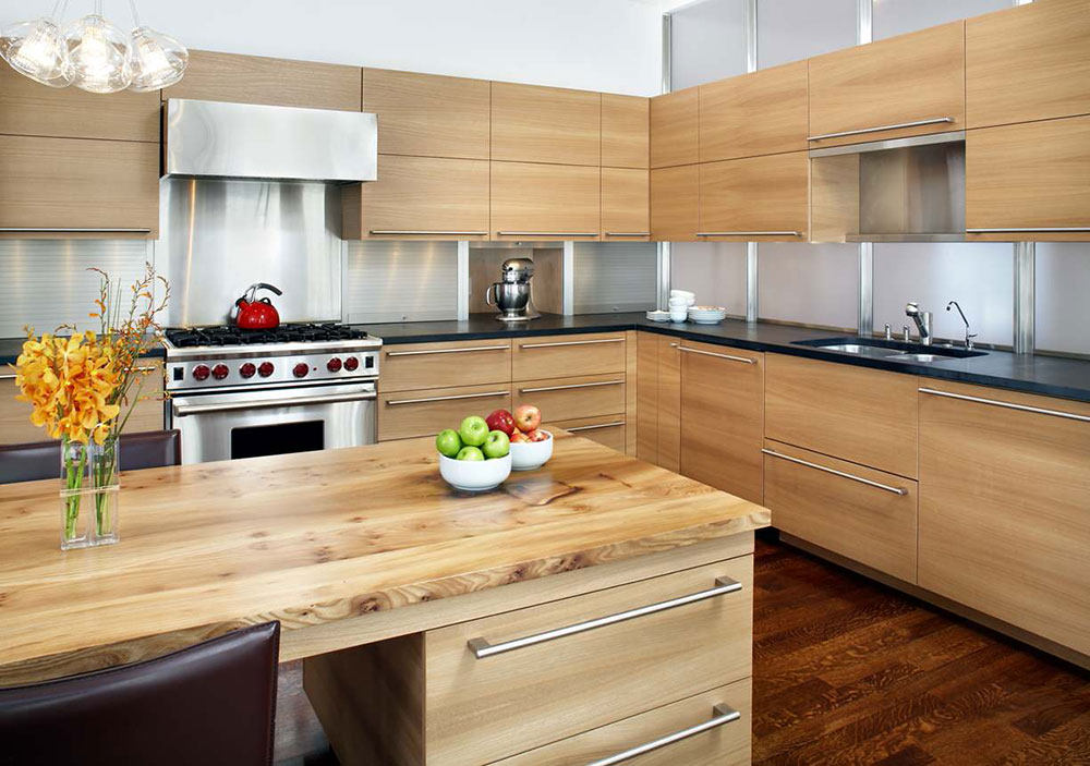 Cambridge-Contemporary-Kitchen-by-LDa-Architecture-Interiors What is the default depth for the countertop?  (Replied)
