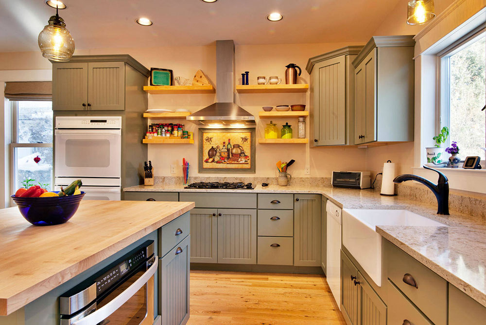 Bozeman-Second-Story-Addition-and-new-kitchen-by-Peter-Q-Brown-Innovative-Design What is the standard worktop depth that should be aimed for?  (Replied)