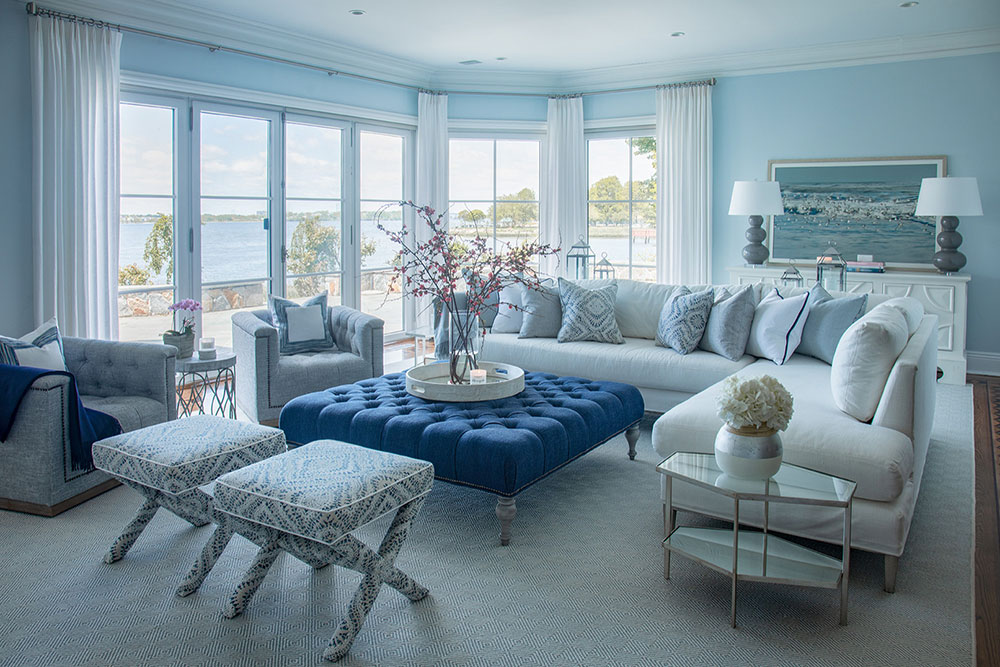 Transitional-Designs-by-DLT-Interiors-Debbie-Travin The best colors for living room colors that you can try to improve your room