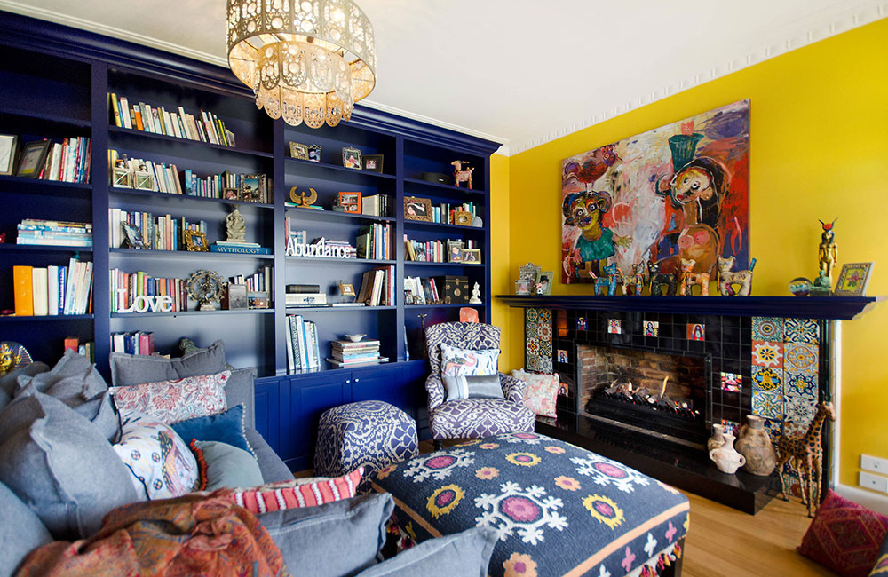 Field-Avenue-Edithvale-by-Key-Piece The best colors for living room that you can try to improve your room
