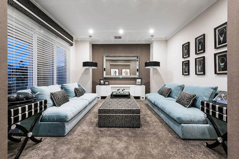 The-Loren-Display-by-Broadway-Homes The best colors for living room colors that you can try to improve your room