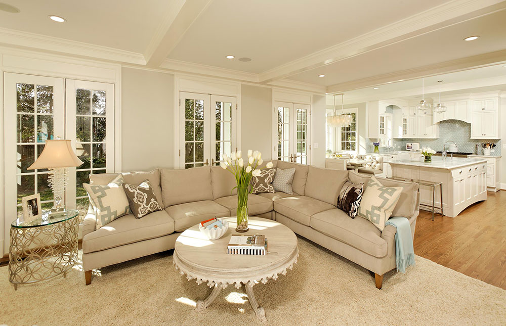 Deluxe-in-Alexandria-by-Erin-Hoopes The best colors for living room colors that you can try to improve your room