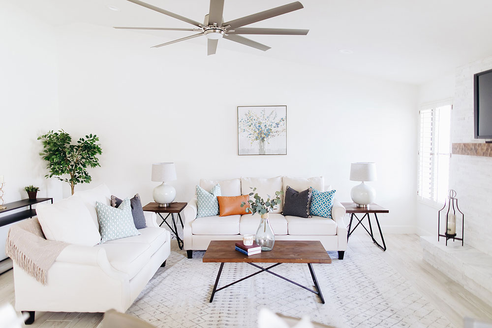Meadow-Lane-Full-Home-Remodel-by-Kitchen-and-Bathroom-Remodeling The best living room colors you can try to improve your room