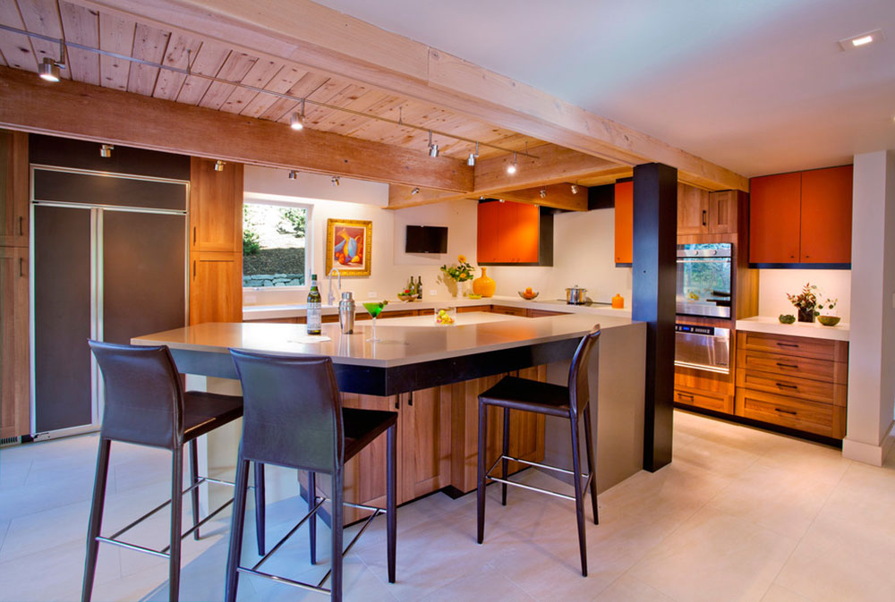 West Hills 70s Revival by LEvansDesignGroupinc The best 70s interior design and decorating tips you can use