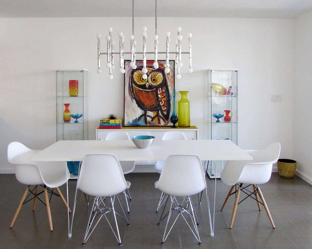 Palm-Springs-Open-Dining-Room-by-California-Luster The best 70s interior design and decorating tips you can use