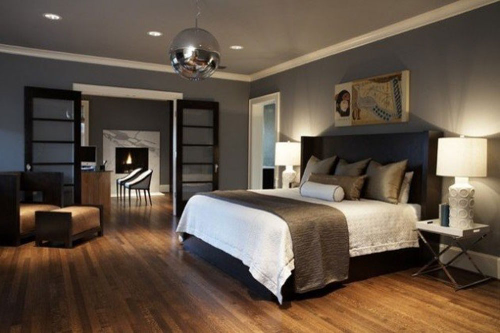 Bedroom-Designs-by-SCM-Design-Group The best tips for interior design and decoration of the 70s that you can use