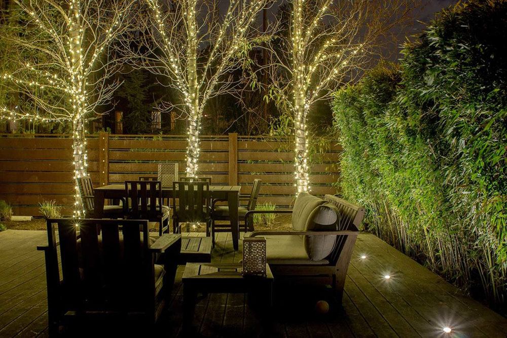 Deck-lighting-and-outdoor-fairy-lights-on-Belmont-by-light-up-Nashville outdoor Christmas lighting ideas for decorating your home
