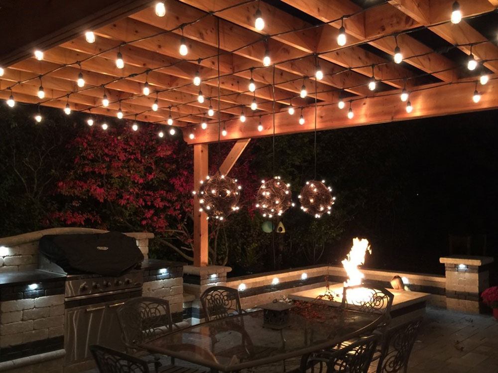 Lighting-by-PaveStone-Brick-Paving-Inc Great ideas for deck lighting that you can use in your home