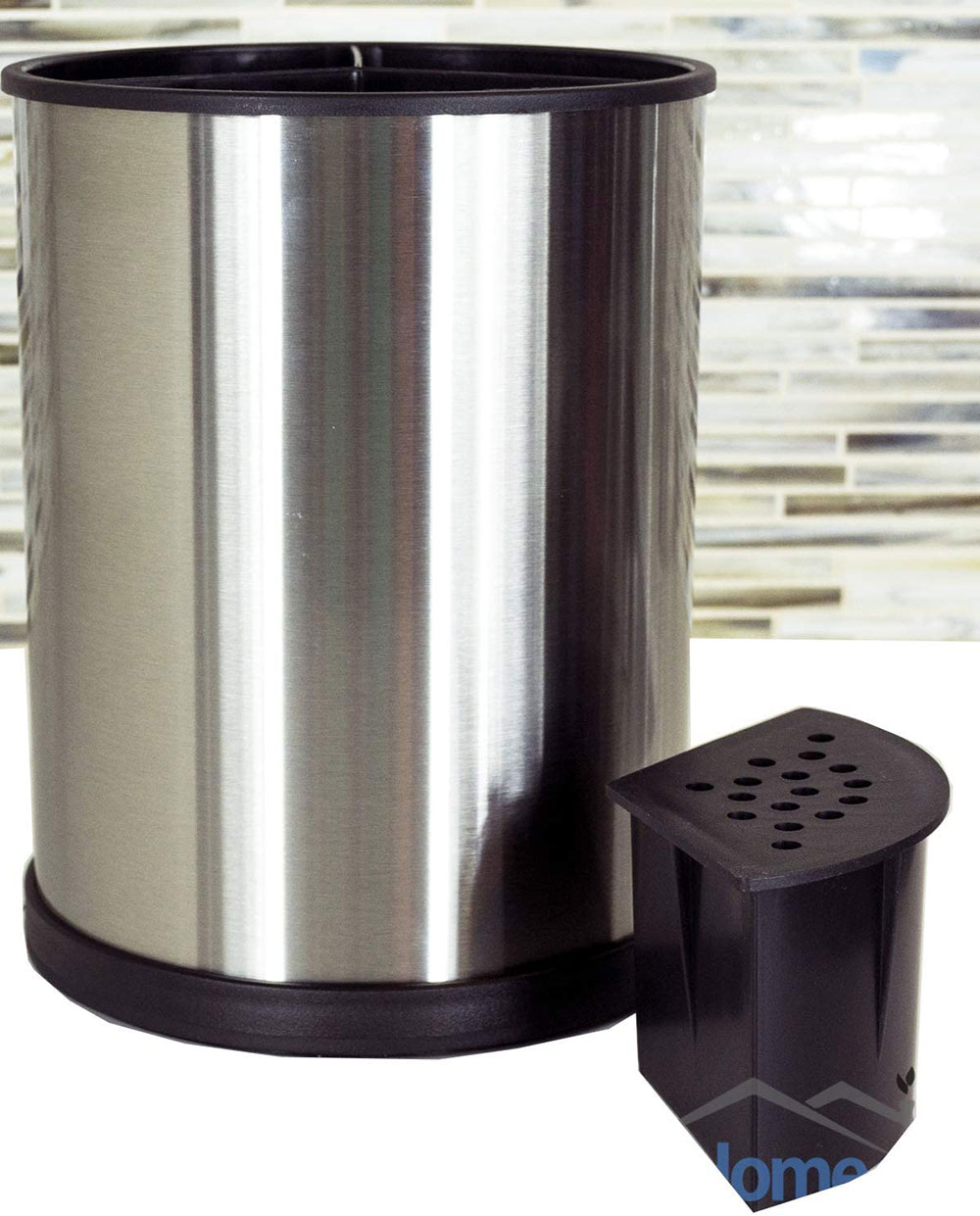 Misc-Home-Rotating-Cooking-Utensil holder-Smart organization What is the best kitchen utensil holder out there?