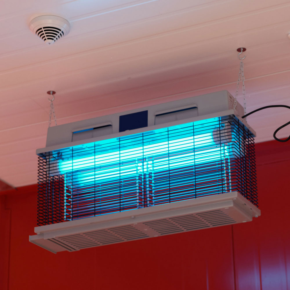Bug Zapper How to Get Rid of Flies Outside?  Easy to use ideas