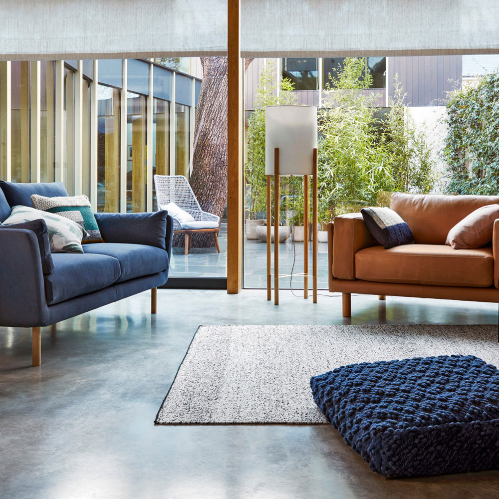 John Lewis Design Project Living Room by John Lewis Partners Why it's not bad to decorate a living room without a sofa