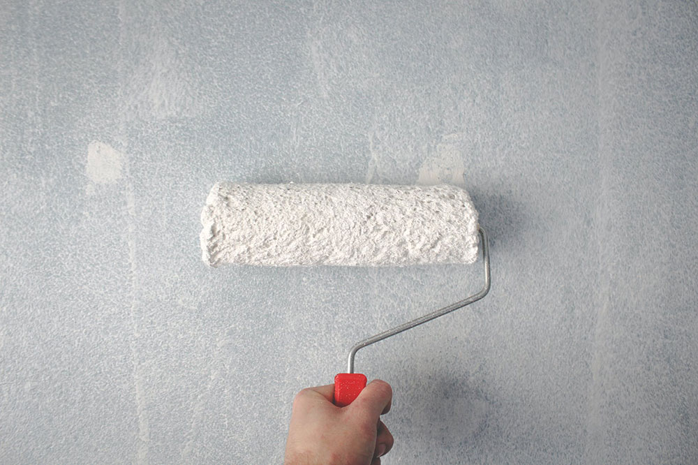 Painting wall How to remove a permanent marker from the walls in a few steps