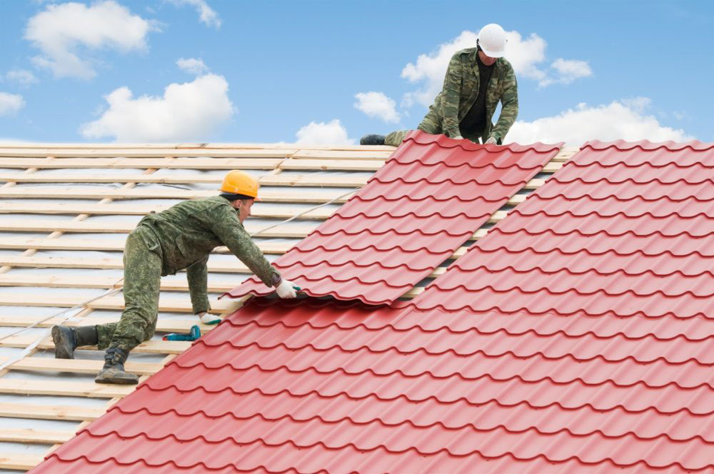 Roof2 How To Install Metal Roofs Over Shingles (Yes You Can)