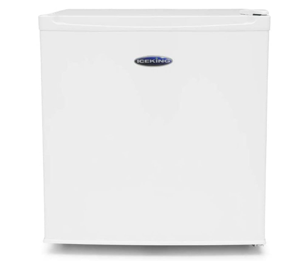 IceKing countertop freezer 40 liter capacity The best options for countertop freezers (curated list)