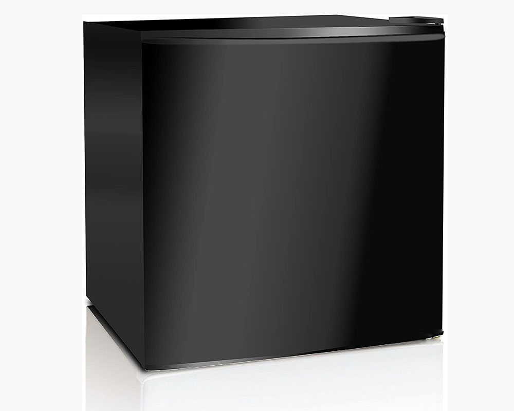 Midea-WHS-52FB1-Compact-Reversible-Single-Door-Stand-Freezer The best options for freezers (curated list)