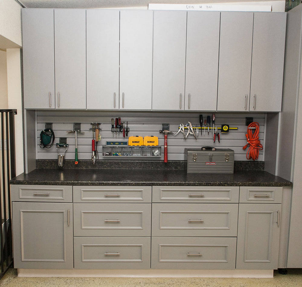 Colorados-Garage-Organization-Professionals-after-organization-and-moving What to do with old kitchen cabinets (misused cabinets ideas)
