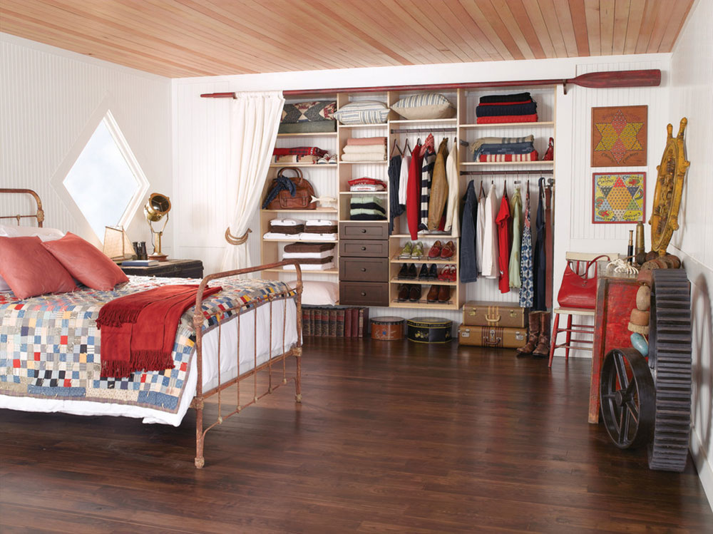 National Campaigns of California Cupboards North-n-Central Florida How to tidy up your bedroom and make it look great