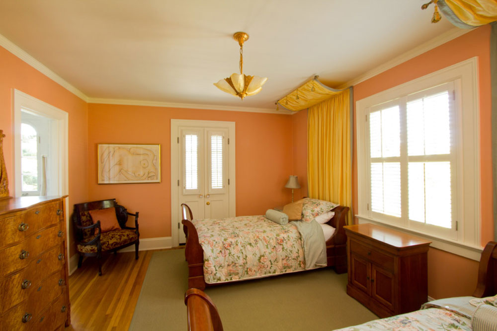 Bedroom-for-Sundeleaf-Painting How to tidy up your bedroom and make it look great