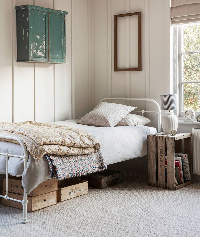 Alternative-Flooring-Wool-Crafty-Diamond-Lasque-by-Alternative-Flooring So you can tidy up your bedroom and make it look great