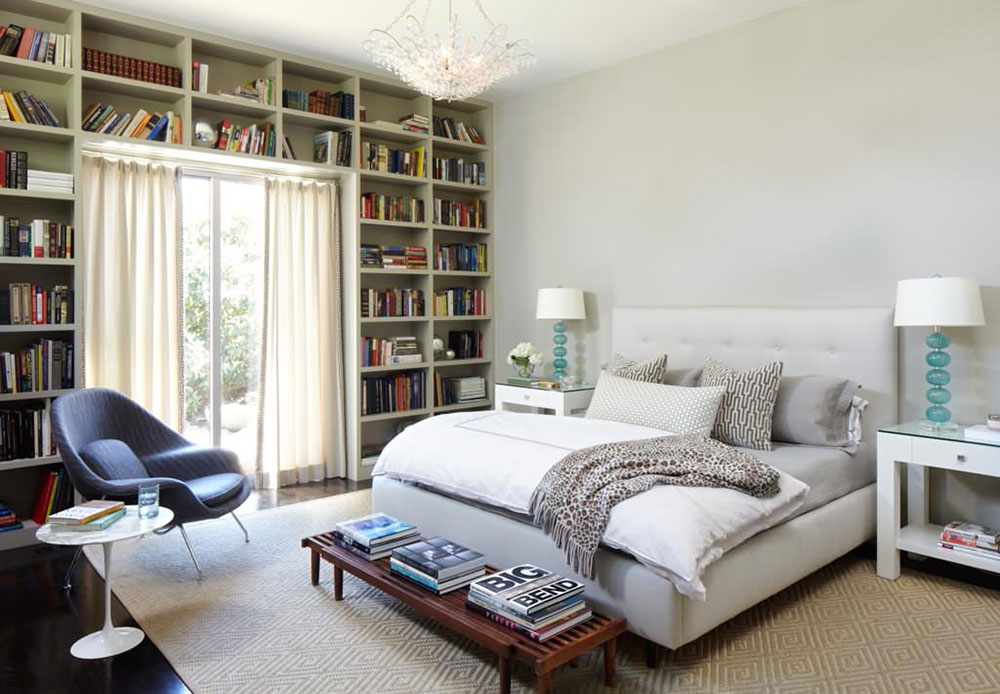 Rosedale-Bungalow-by-Weiss-Architecture-Inc How to tidy up your bedroom and make it look great
