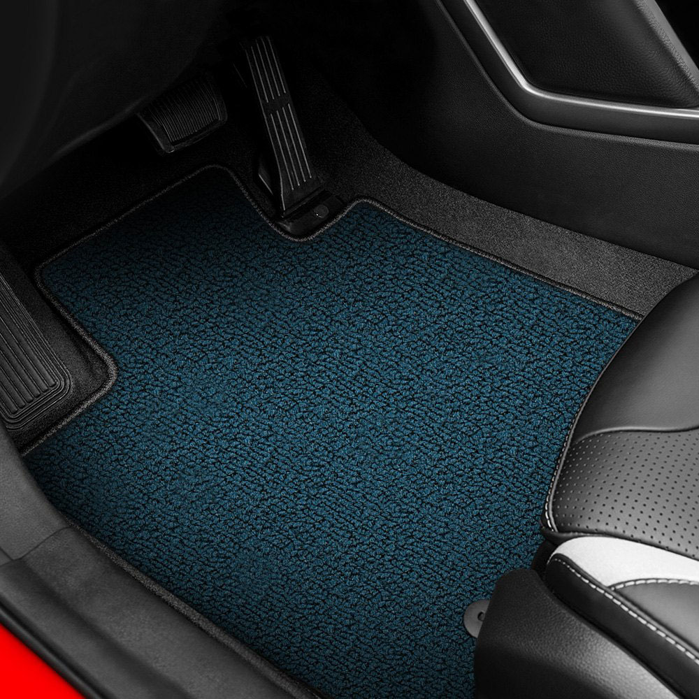 Standard mat How to clean WeatherTech floor mats so that they look new