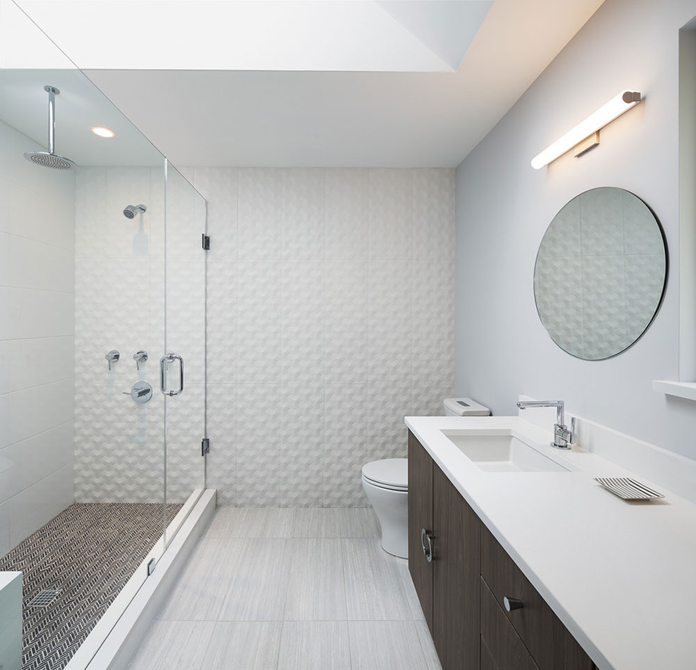 Somerset-Renovation-by-Balodemas-Architects How to clean the shower floor and make it sparkling clean