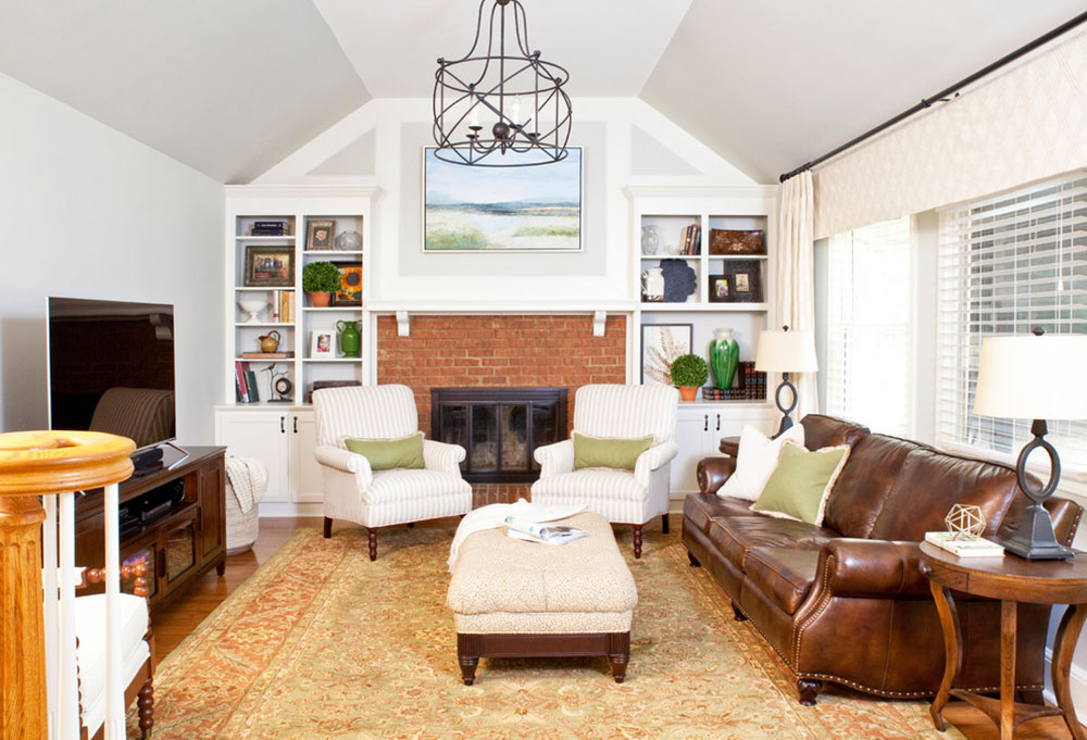 Marietta-Traditional-by-Susie-Mae-Design living room vs family room, what's the difference?