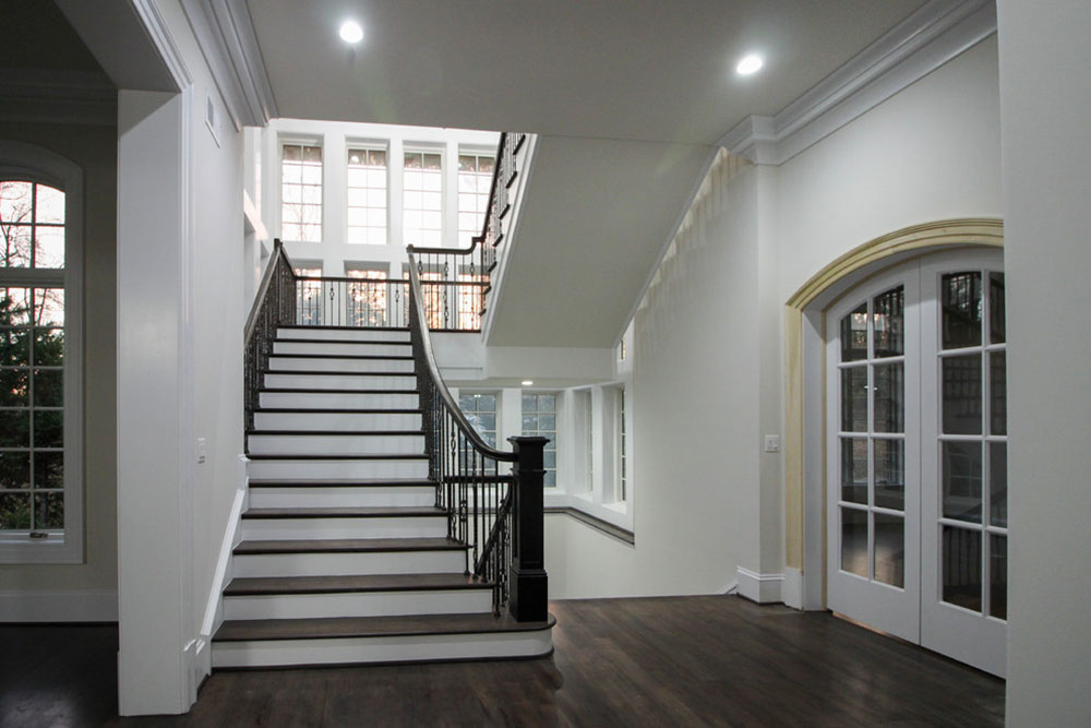 64Freestanding-Mezzanine-Staircase-McLean-VA-22101-by-Century-Stair-Company The different types of stairs you should know