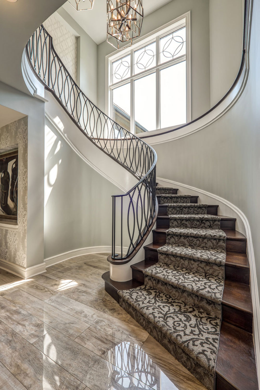 Homearama-2016-by-Debbie-Sykes The different types of stairs you should know