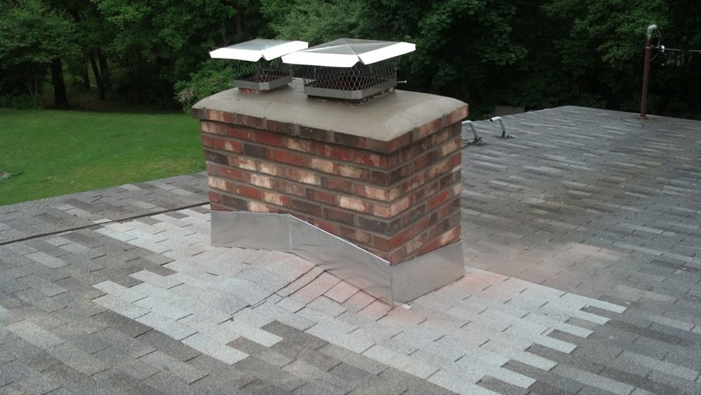 Chimneys-by-Hearth-and-Home How to remove a chimney when you no longer need it