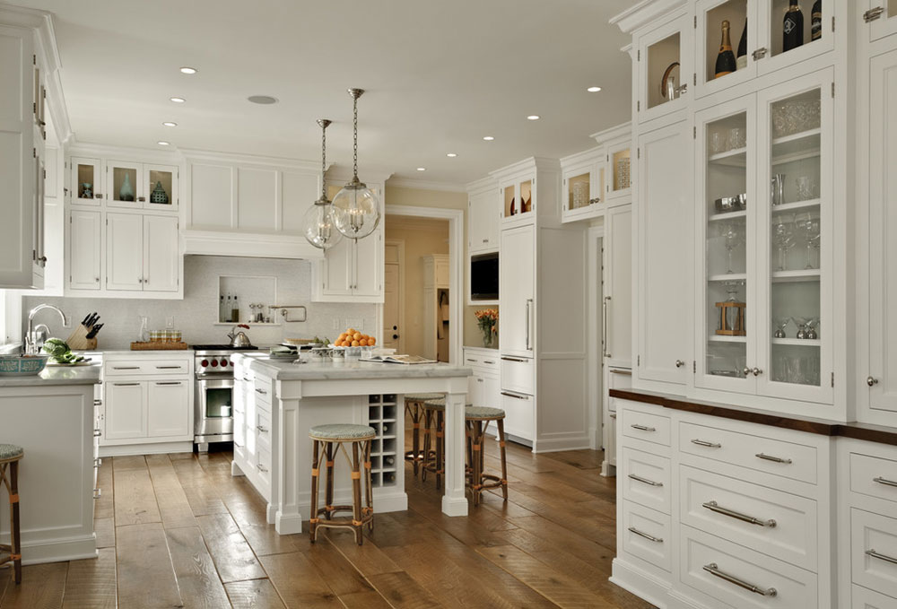 Crisp-Architects-by-Crisp-Architects-1 How to rework kitchen cabinets to look beautiful and new