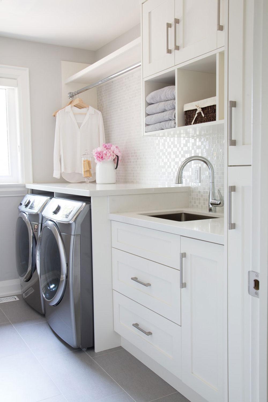 Courtsfield-Ave-by-Barlow-Reid-Design How do I organize a washroom?  Some storage ideas
