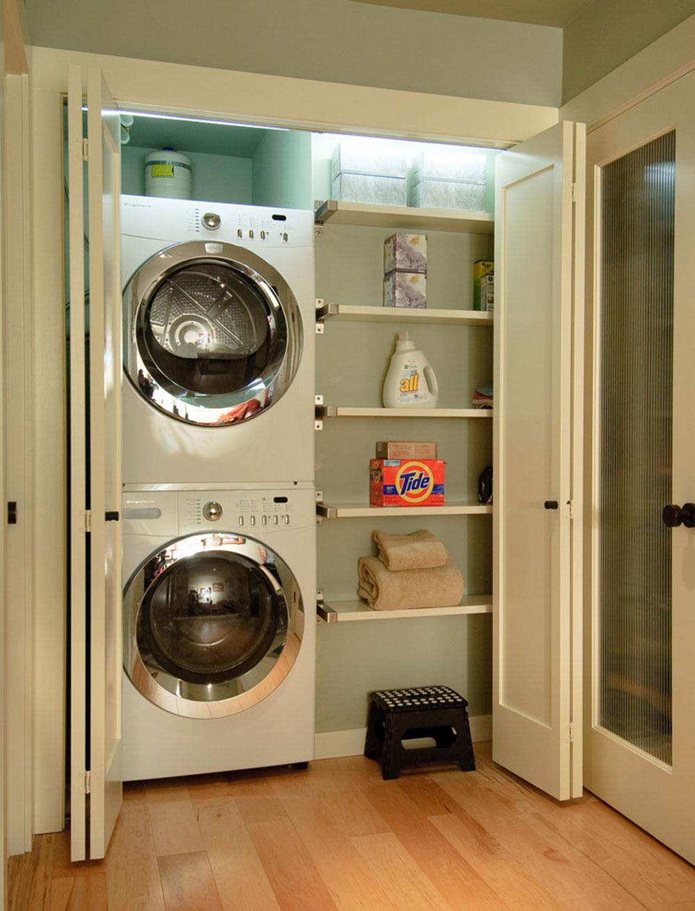 Extreme-Makeover-by-Midori-Yoshikawa-Interior-Design-inc How do I organize a washroom?  Some storage ideas