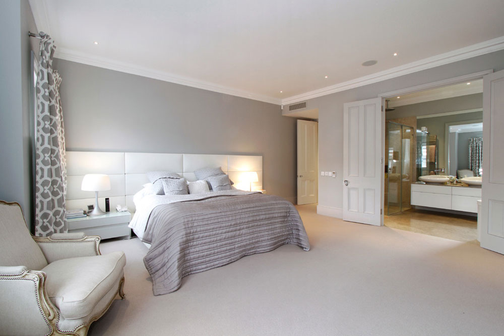 Bedroom Fulham-by-VC-Design-Architecture-Services How much does it cost to build a master bedroom and bathroom
