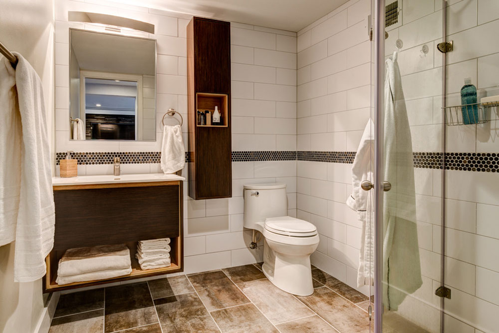 Basement-Revamp-by-Reliance-Design-Build How much does it cost to add a bathroom in the basement?  (Replied)
