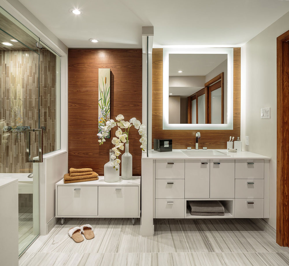 Bathroom-Basement-Retreat-Astro-Design-Ottawa-by-Astro-Design-Center How much does it cost to add a bathroom in the basement?  (Replied)