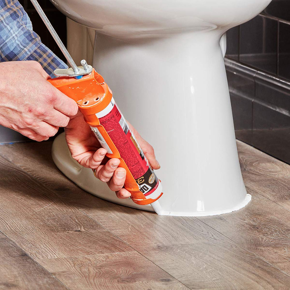 caulk4 Can I seal instead of grout?  A comparison between grout and sealant