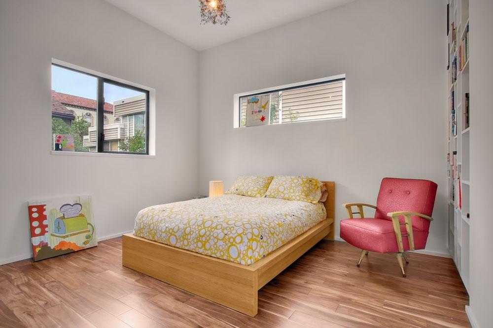 Crockett-Residenz-von-Chris-Pardo-Design-Elementar-Architektur Are platform beds comfortable?  Why should you buy one