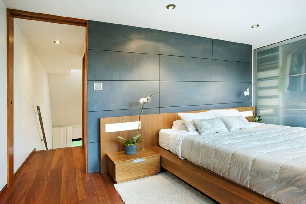 Rowhouse-by-S2-Architects Are platform beds comfortable?  Why should you buy one
